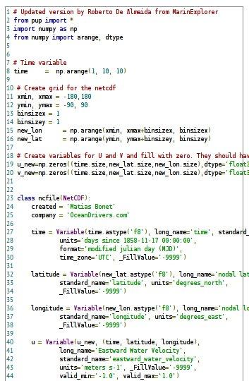 ScriptPython